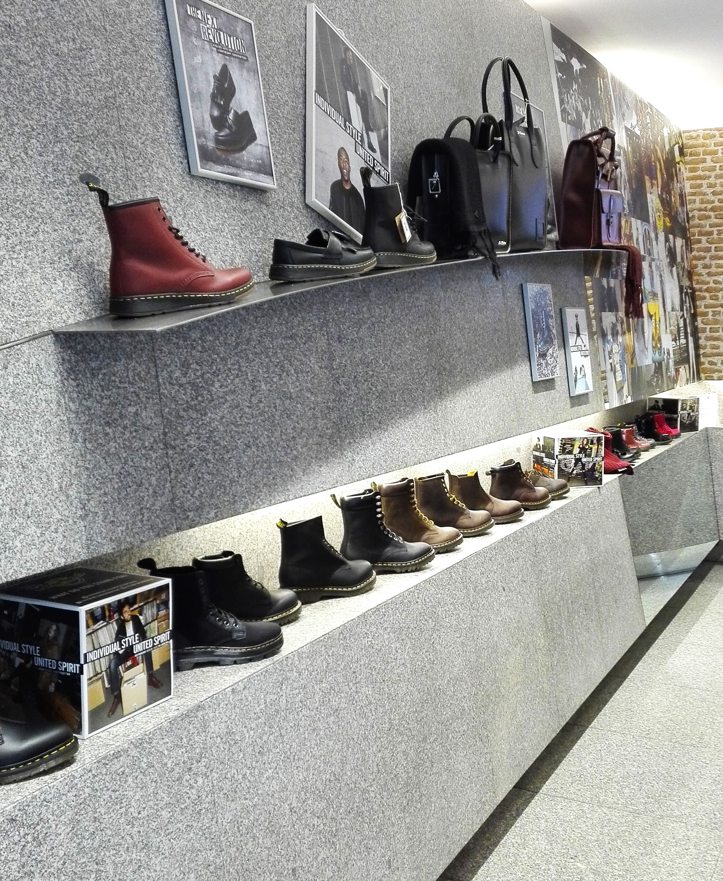 dr martens pop up store madrid popupspain (3)