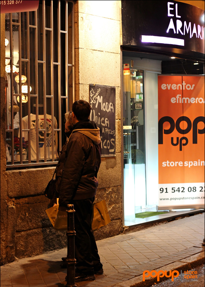el armario pop up store spain madrid (14)