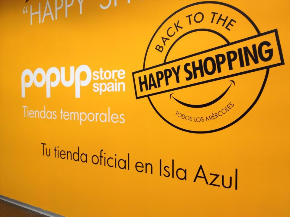 pop up store spain happy shopping islazul (4)